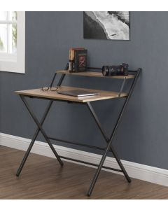 ReadyNow Folding Tray Desk