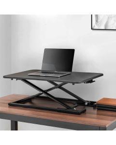 Studio Space Pinnacle Slim Desk Top Riser